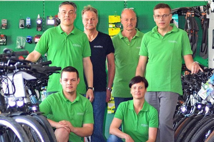 Dreirad Experten in Saarbrücken