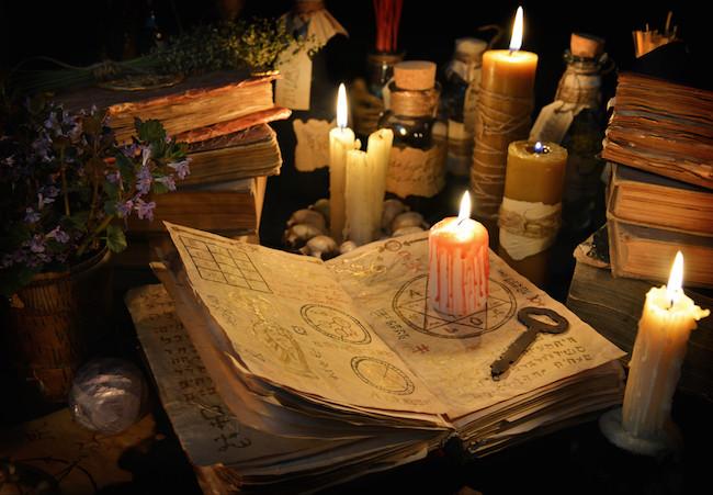 magia brujería y hechicería, levanta negocios, atraer clientes, abundancia y dinero Babalawosnbenito