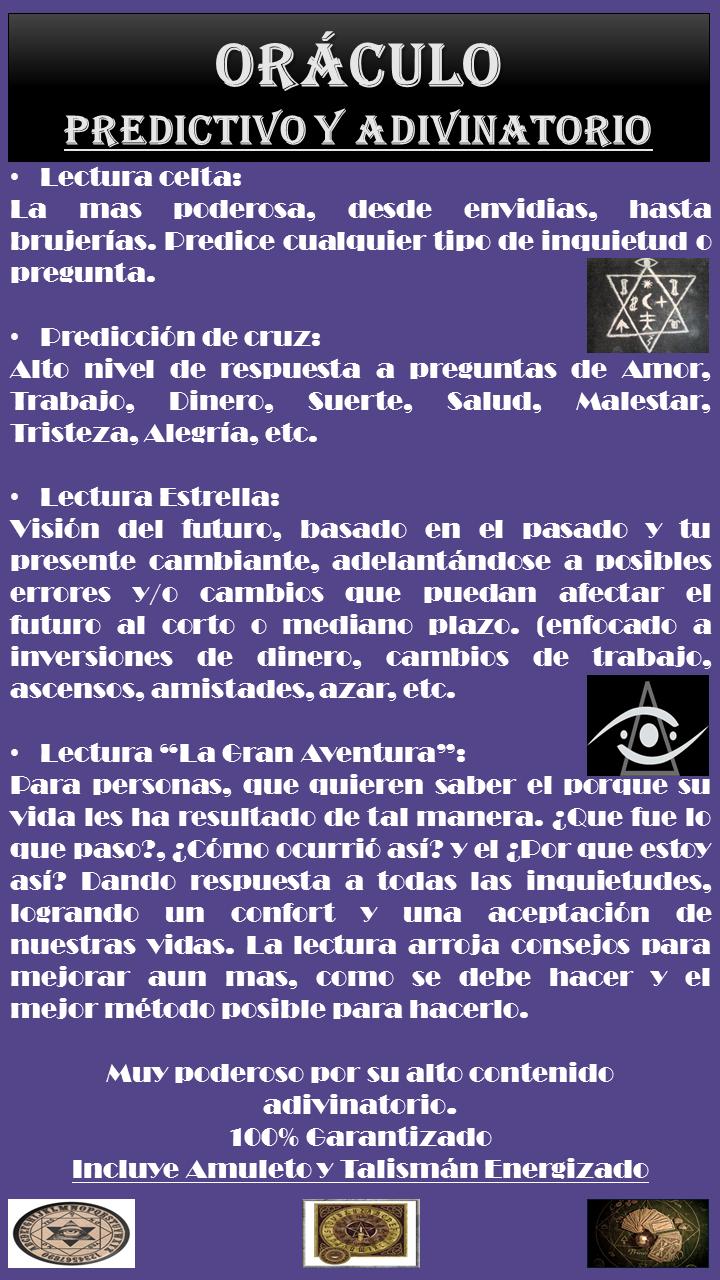 Babalawo Sn Benito Maestro Alta Magia, Brujería y Hechicería