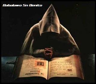 Maestro babalawosnbenito, nigromante, trabajos de magia, brujería y hechicería