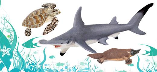 ANIMALES MARINOS
