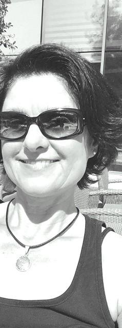Ina Bärschneider ist Ihre Webdesignerin mit Herz