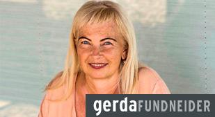 gerda fundneider - RAUMWERKSTATT GERDA FUNDNEIDER