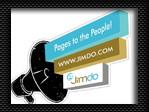 communauté francophone de Jimdo