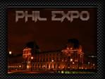 Phil expo