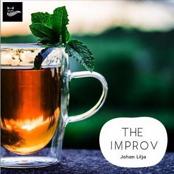 le son du jour : Johan Lilja - The Improv
