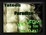 tatoosparadise