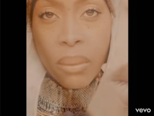 le son du jour: Erykah Badu - Didn't Cha Know