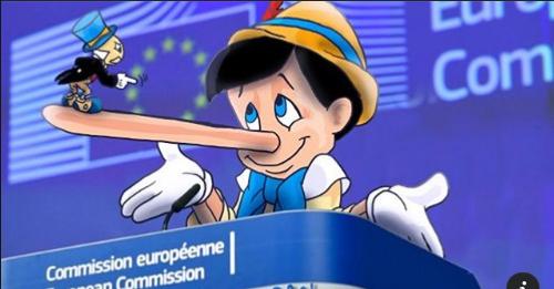 Coup de gueule de la vape - La vape au même niveau que le tabac chauffé pour la commission Européenne