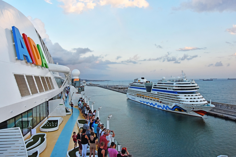 AIDA Cruises erhält erneut Deutschen Fairness-Preis // © AIDA Cruises