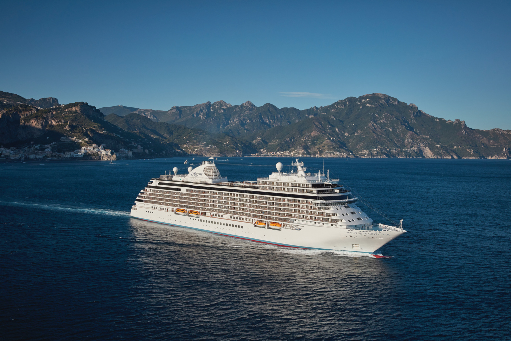 Regent Seven Seas Cruises Go Local Tours
