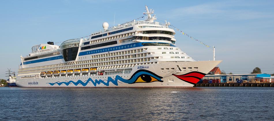AIDAmar | © AIDA Cruises