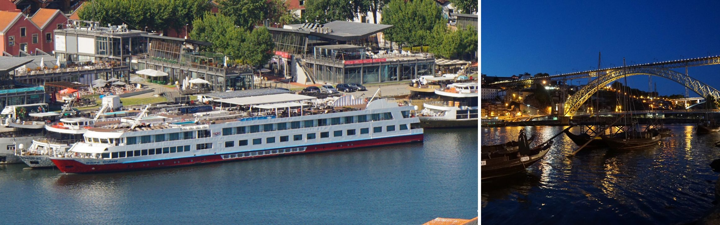 nicko cruises Douro