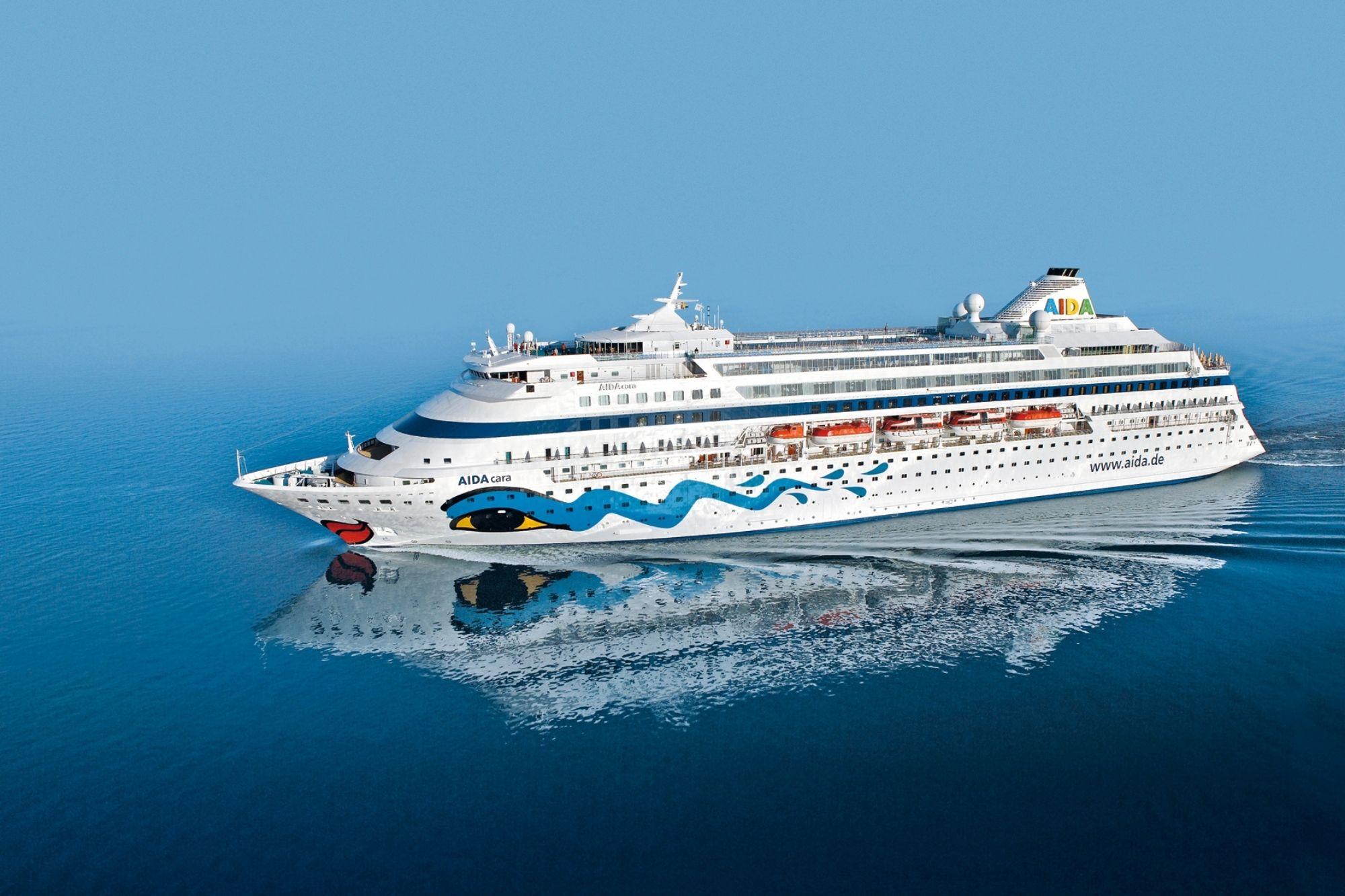 AIDAcara verlässt die Flotte von AIDA Cruises, dritter Helios-Neubau kommt nicht