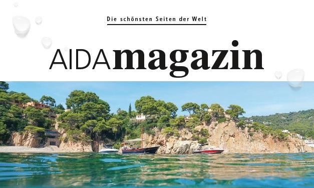 AIDA Magazin Nummer 4