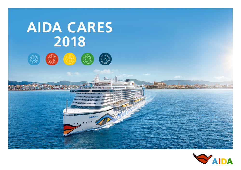 AIDA cares 2018 // © AIDA Cruises