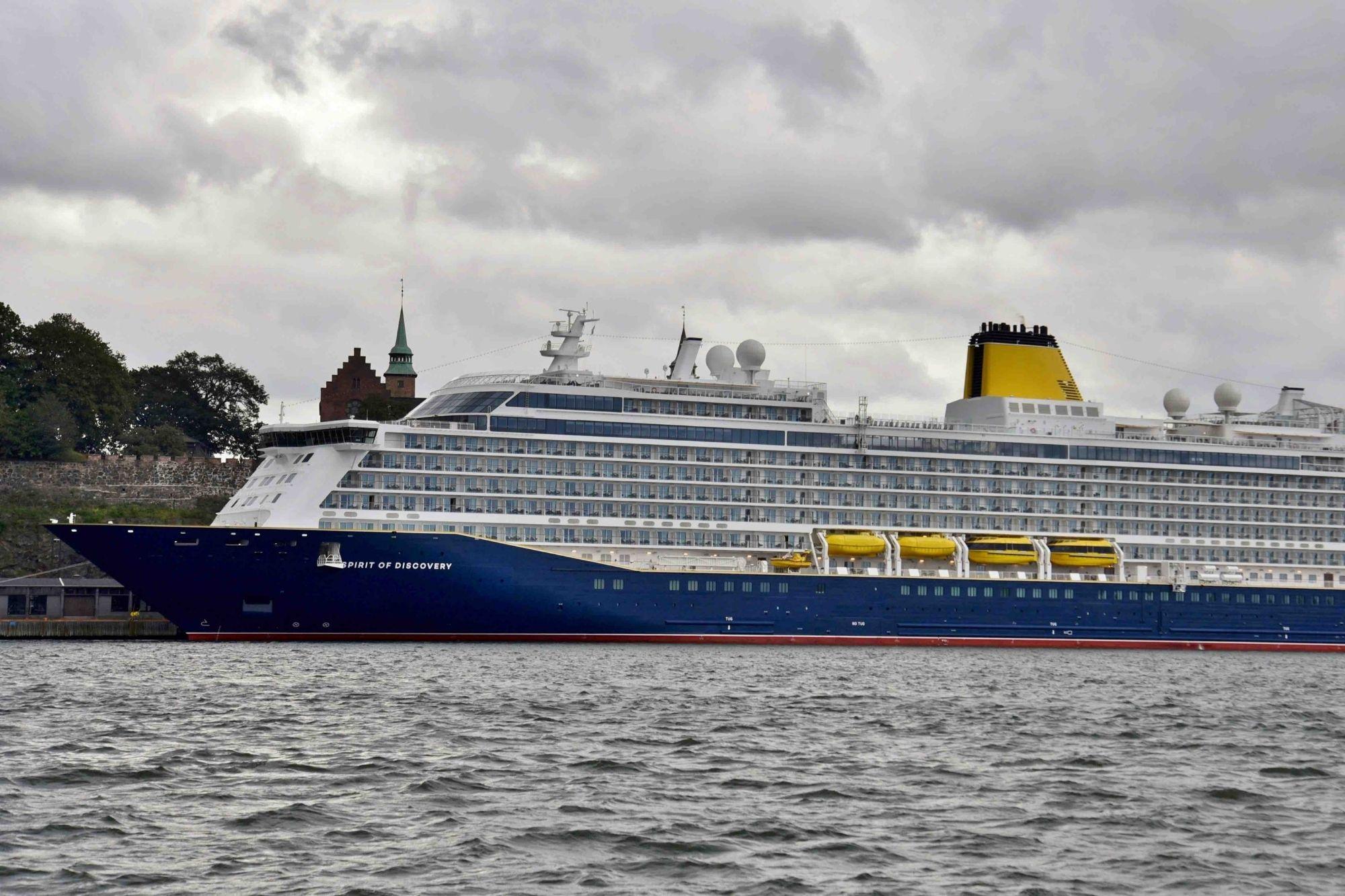 Saga Cruises führt Corona-Impfpflicht ein