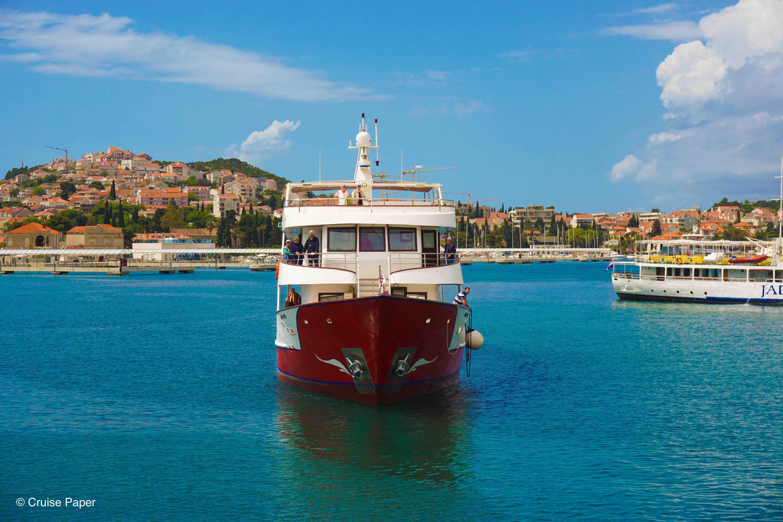 MS MALI ANTE Dubrovnik