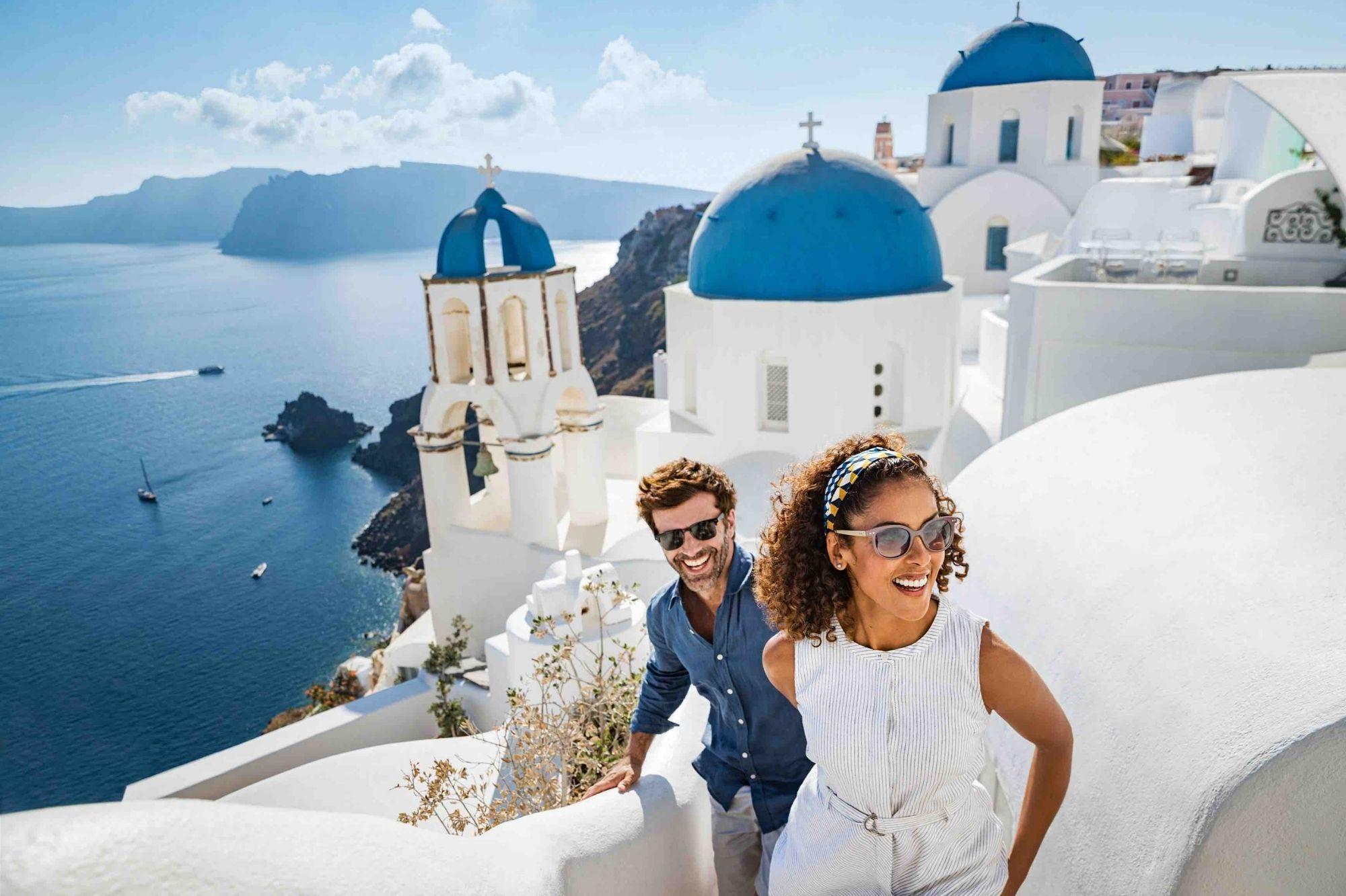 Norwegian Cruise Line startet erstmals große TV-Kampagne in Deutschland