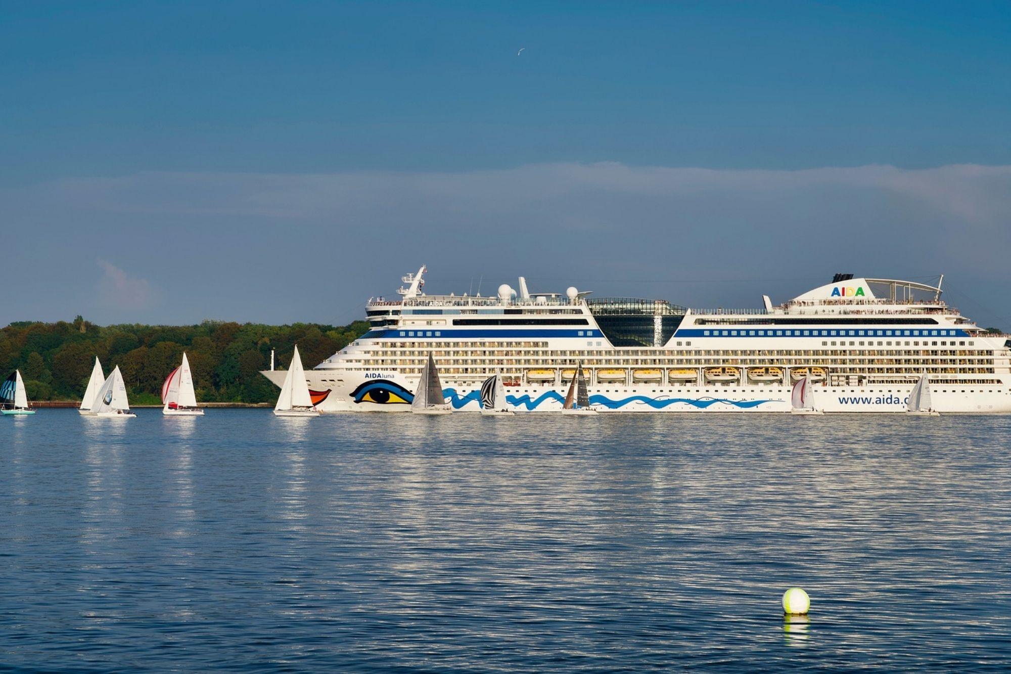 Schleswig-Holstein: Landesregierung gibt Go für Kreuzfahrtschiffe