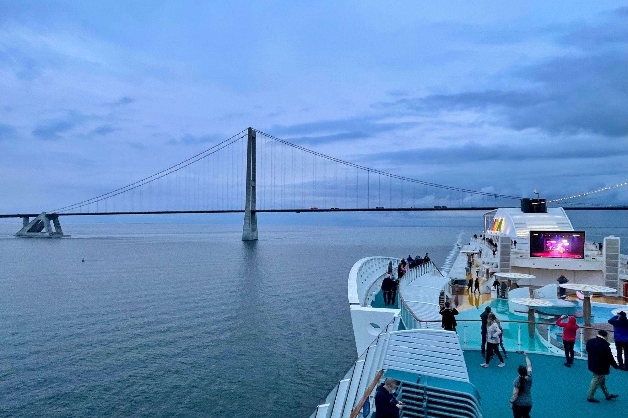 AIDAsol und Mein Schiff 1 geben Startschuss für Kreuzfahrten ab Deutschland