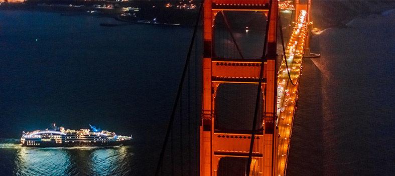Foto // © Ponant Cruises
