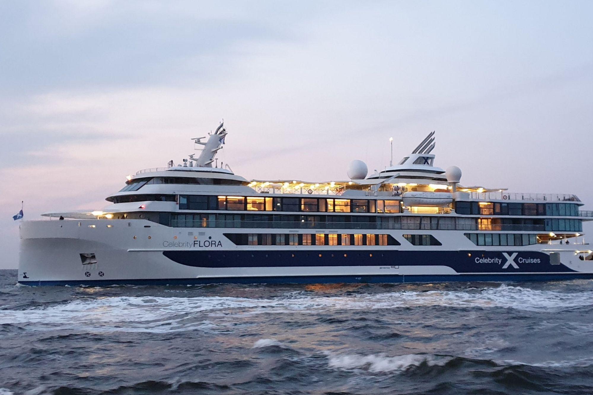 Celebrity Cruises plant Galapagos-Neustart im Juli