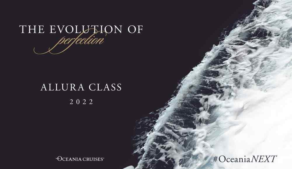 Oceania Cruises Allura Class
