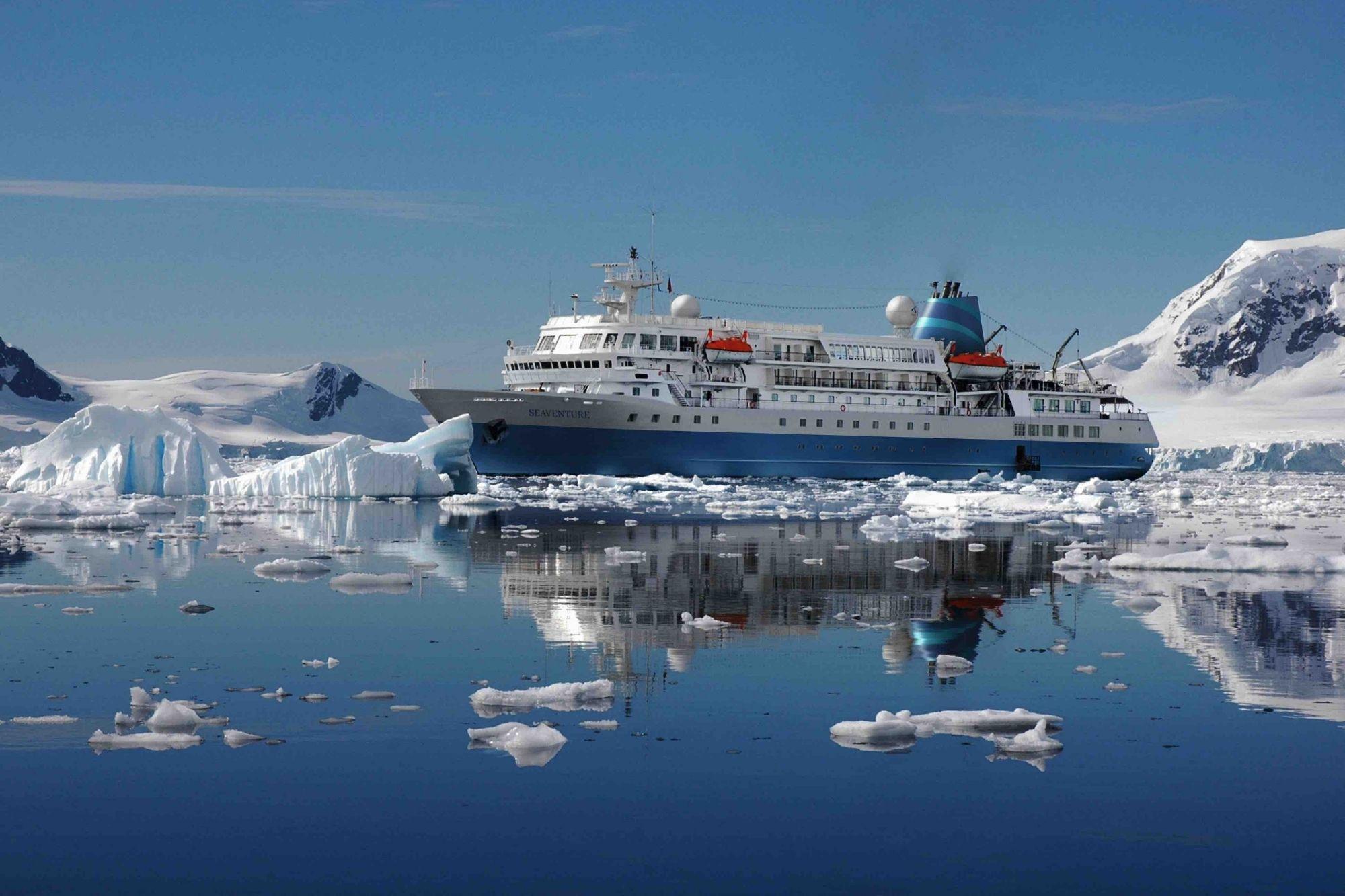 VIVA Cruises stellt neue Reisen 2022 mit der SEAVENTURE vor