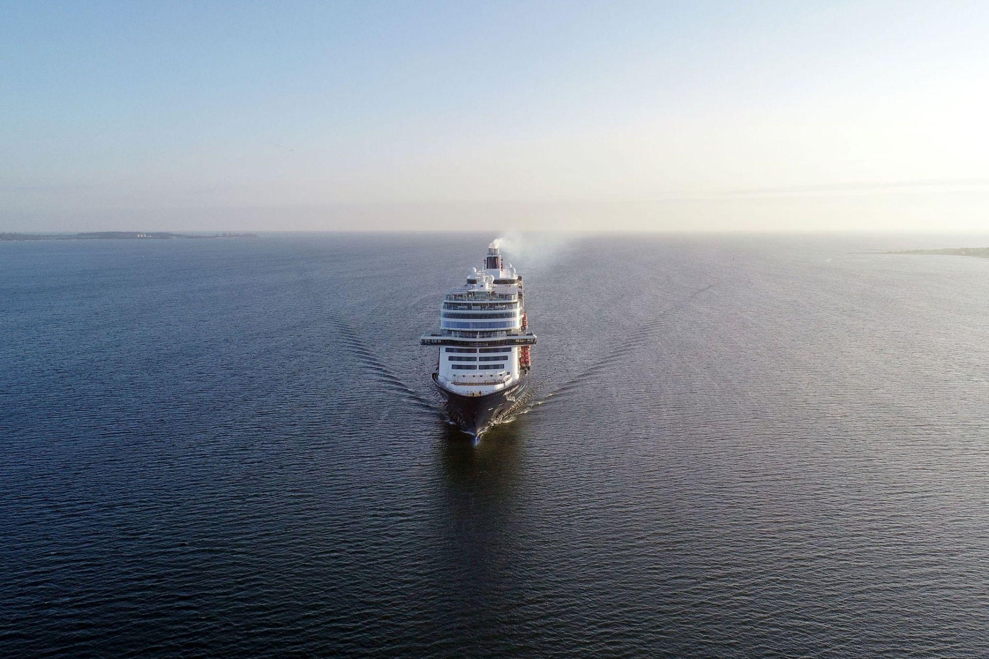 TUI Cruises streicht diesjährige Nordamerika-Saison