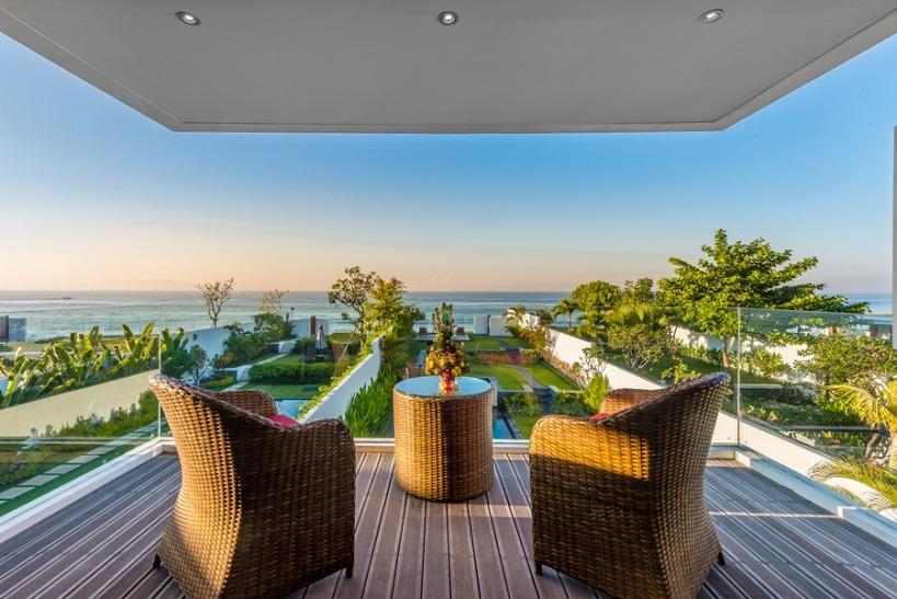 Bali timur villa dijual. Di jual vila di Keramas