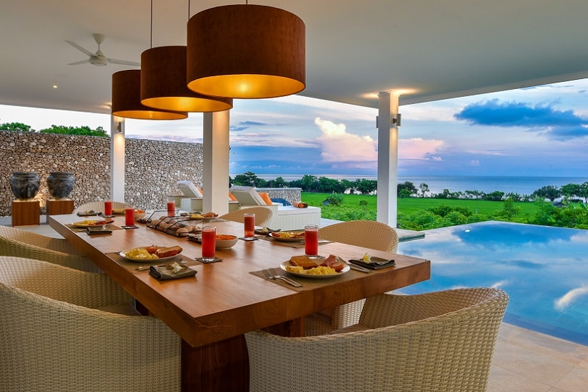 Bali utara villa dijual. Dijual villa di Bali utara