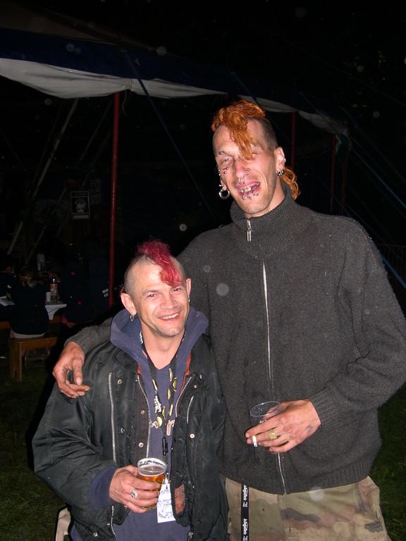 fin de soirée 2004