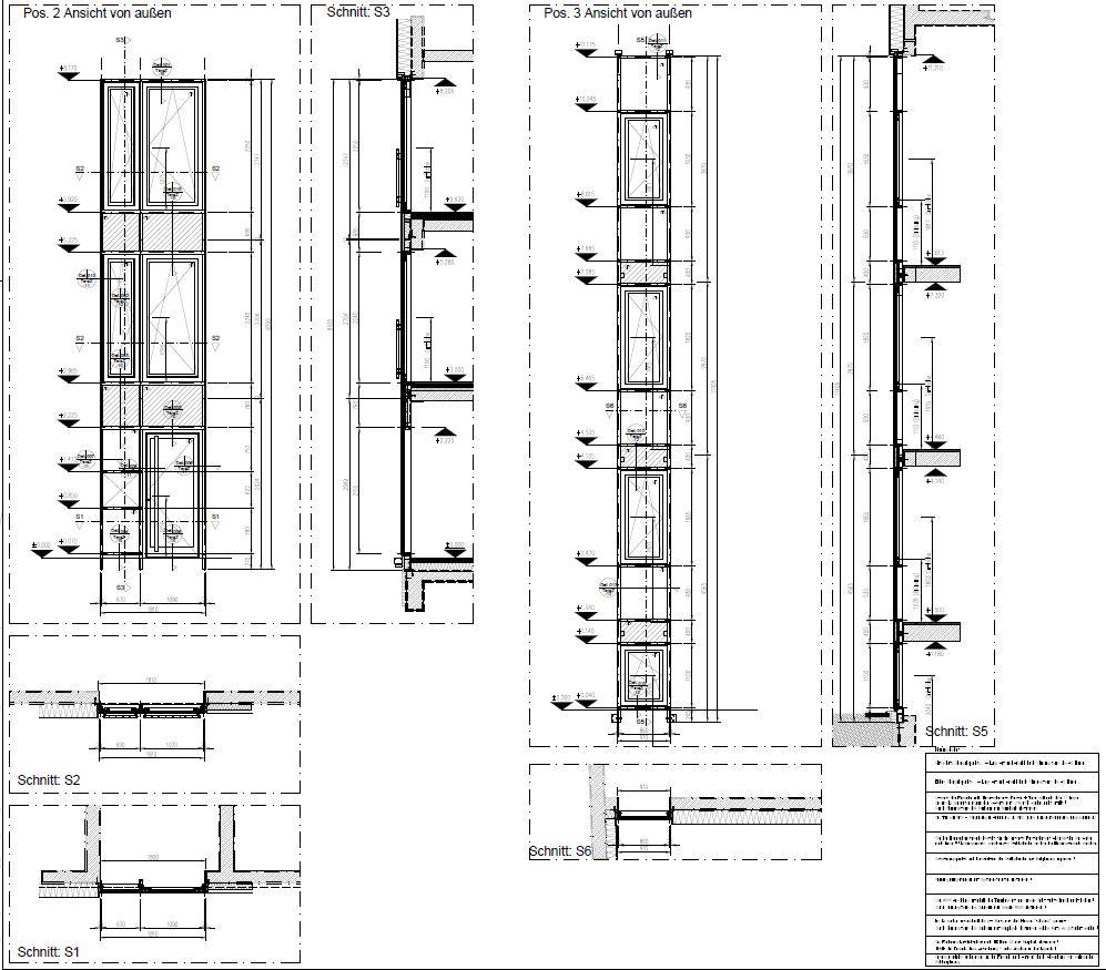Fassadenplanung König