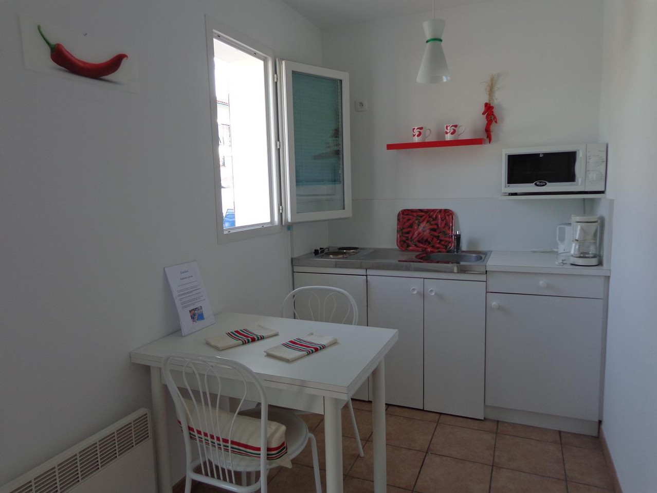 Studettes Goxoan Locations Saisonni Res Appartement St