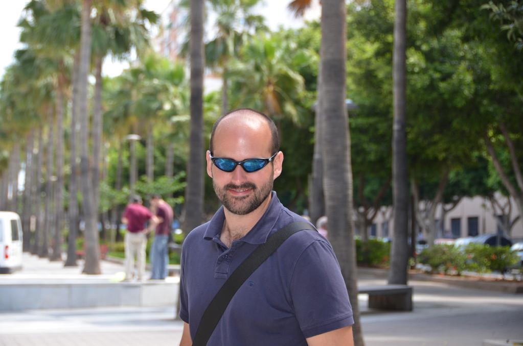 Citytour Almeria