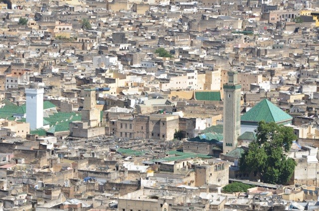Medina von Fés