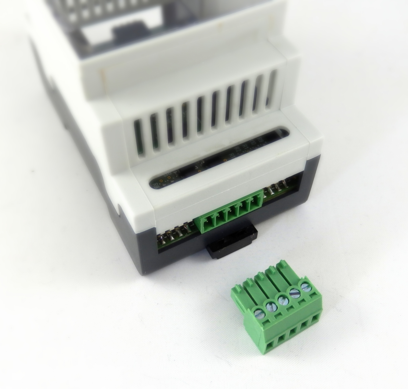 SimpliBox 485  - assembled device