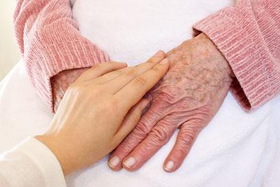 Pflegekraft aus Polen 24 Stunden Pflege