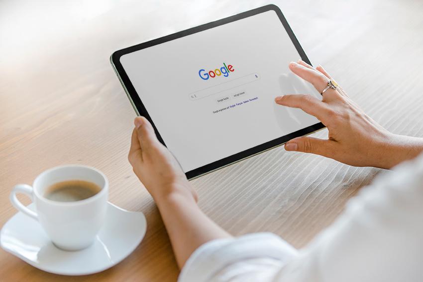 3 Schritte, um die SEO deiner Homepage zu verbessern