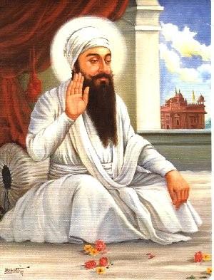 Sri Guru Arjun Dev Ji