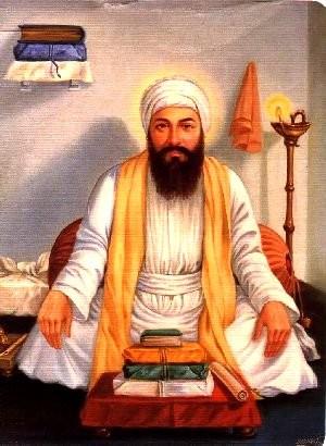 Sri Guru Angad Dev Ji