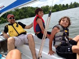 Kinderbetreuung Kinderurlaub  Ausbildung Unterricht Segellehrer Sailinginstructor DSV DMYV VDS VDWS BOOT