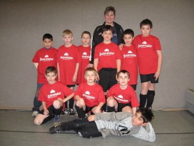F2-Junioren: Spvgg Lahr