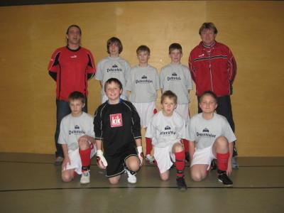 D1-Junioren: SC Kuhbach/R.