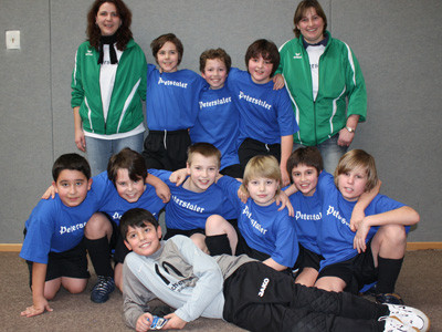 E2-Junioren: Spvgg Lahr
