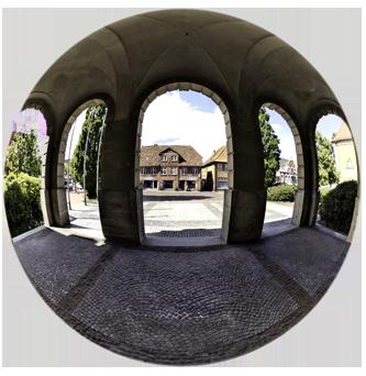 Kreishaus Eutin 2019