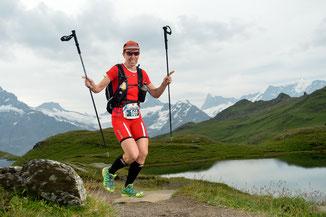 101 km, 6'700 Höhenmeter und Eiger, Mönch und Jungfrau: Lea nimmt dich mit auf den 5. Eiger Ultratrail und erzählt, wie sie von der Hobbyläuferin zur Extremsportlerin wurde.