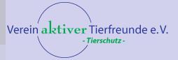 Verein aktiver Tierfreunde in Celle