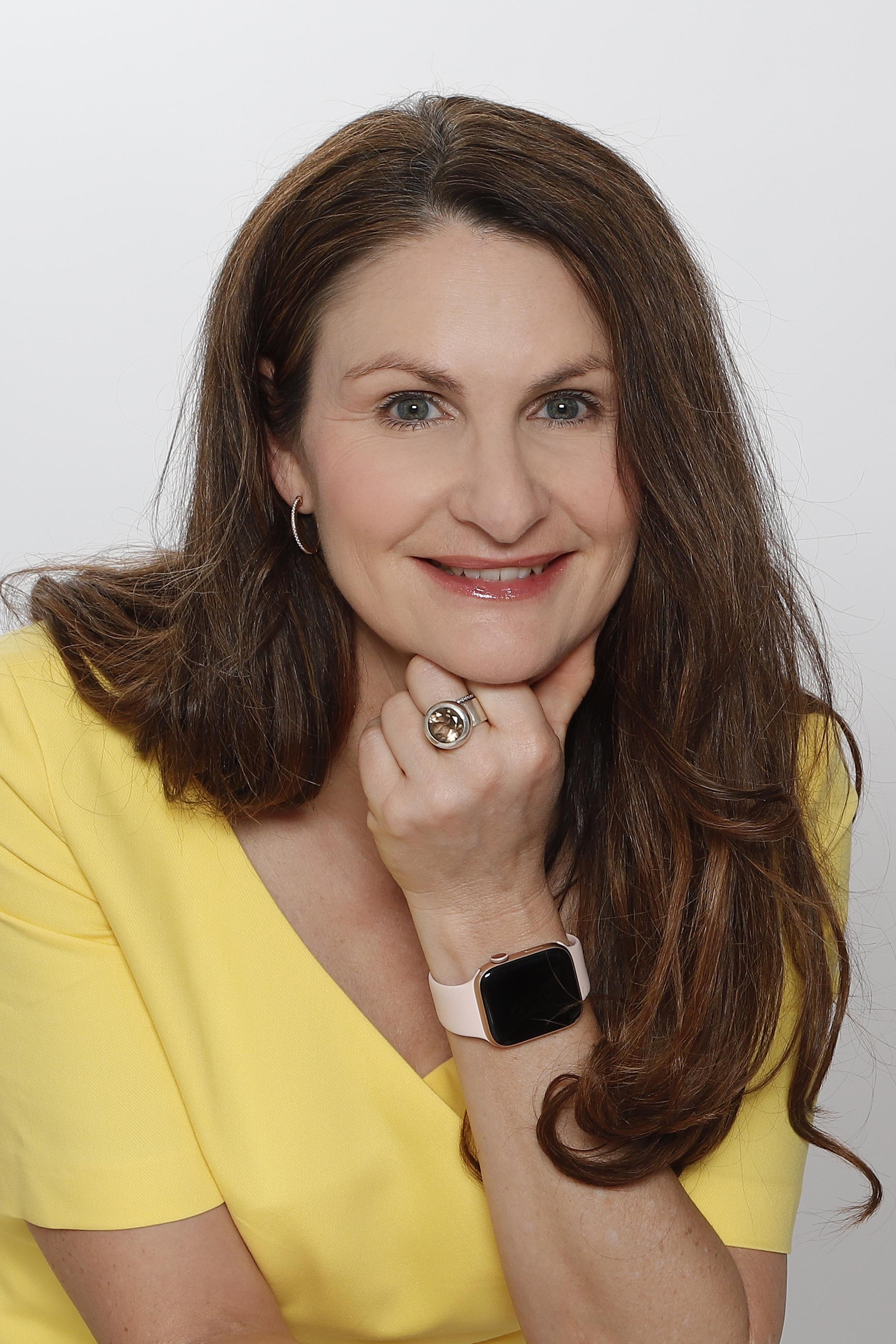 Marion Gilsing, Steuerberaterin